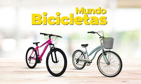 Mundo-Bicicletas