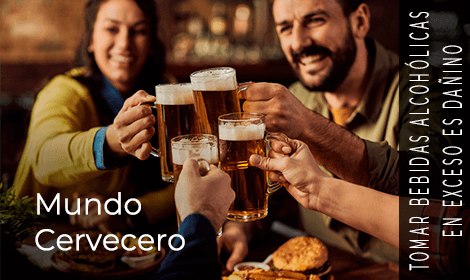 Mundo Cervecero