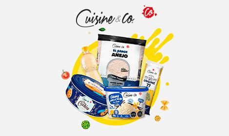 Mundo Cuisine&Co