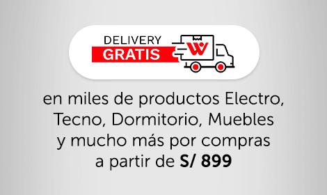 Delivery gratis tecno