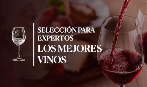 Mundo vinos - selección expertos
