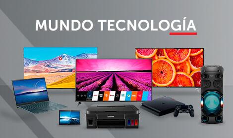 Mundo Tecnología