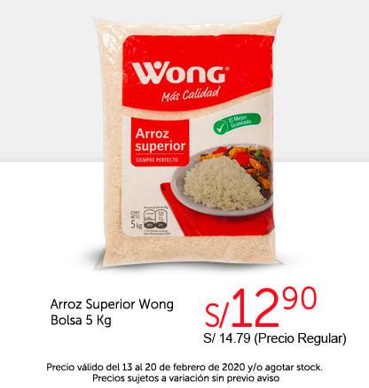 arrozwong